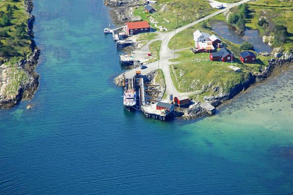 Husoya Ferry