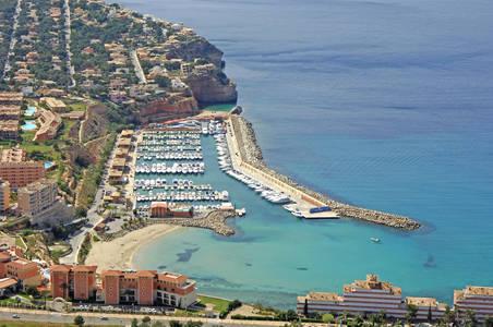 Port Adriano Marina