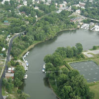 Vergennes City Dock
