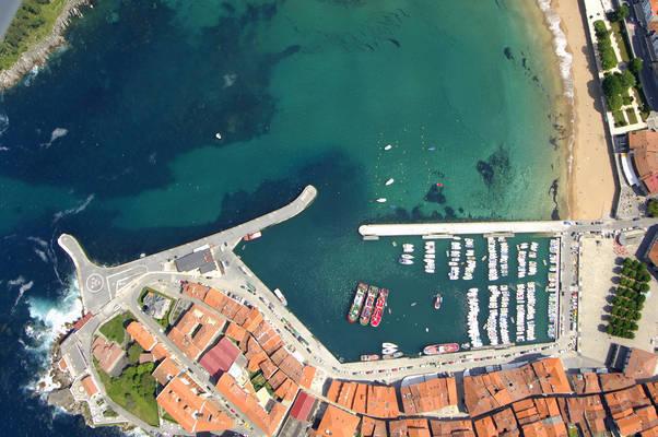 Puerto De Lekeitio Marina
