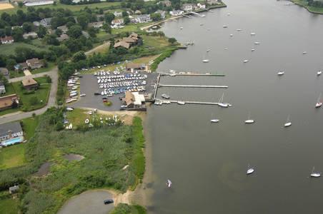 Shrewsbury Sailing & Yacht Club