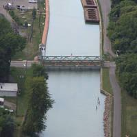 Ingersoll Lift Bridge