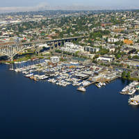 Lake Union Waterworks