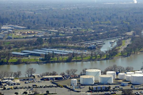Sacramento Marina
