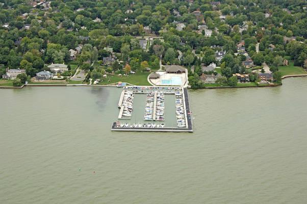 Neff Park Marina