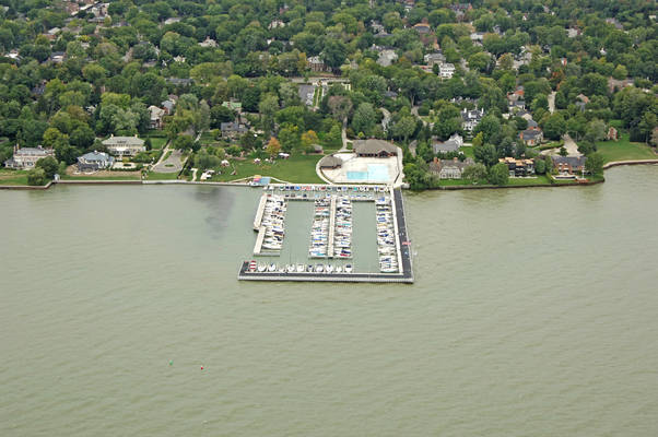 Grosse Pointe  Memorial Park