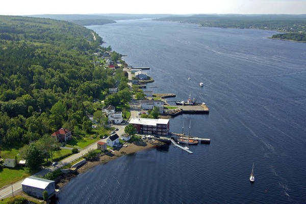 LaHave Outfitters and Marina