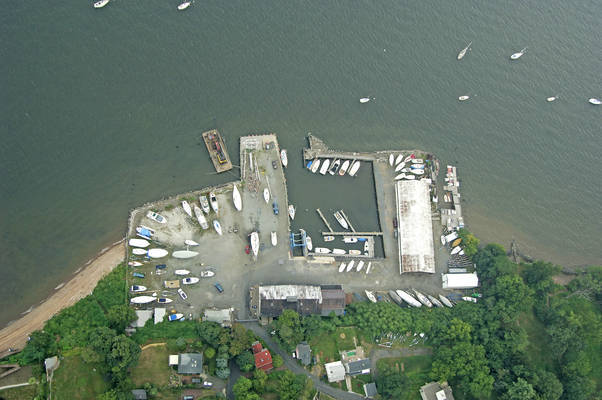 Julius Peterson Boat Yard