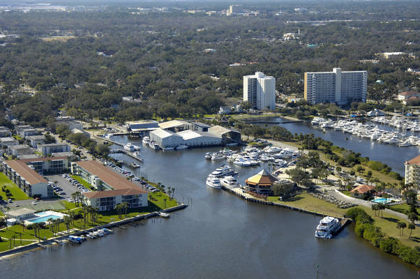 Daytona Marina & Boat Works