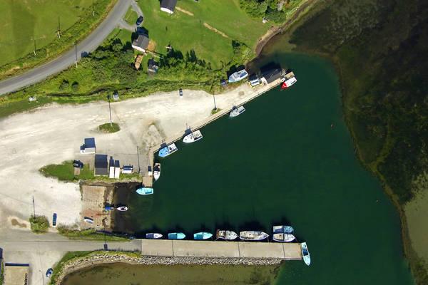 Alder Point Harbour