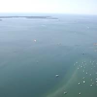 Mystic Harbor Inlet