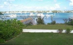 Bahamas Villa Green Turtle Cay, White Sound, Abaco, Bahamas: With Dock 2009
