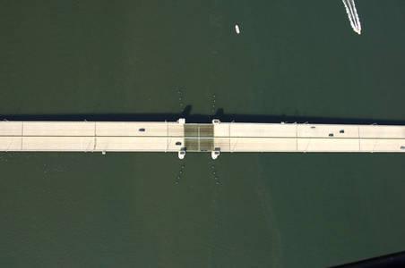 Meadowbrook Parkway Bridge