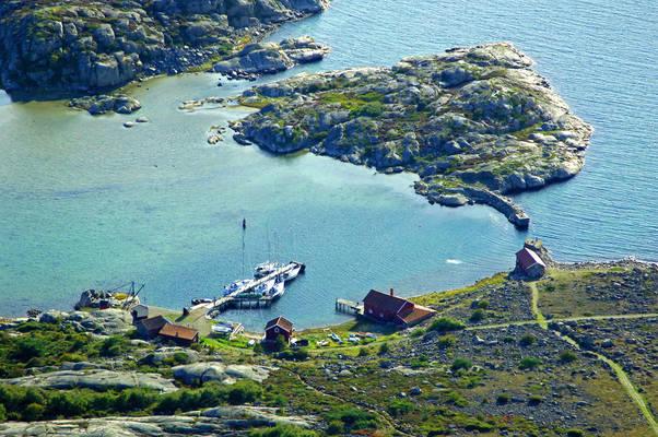 Kalvo Yacht Harbour