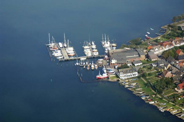 Norderstrasse Marina