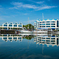 Hinckley Yacht Services - Stamford