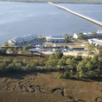Tide Creek Marina