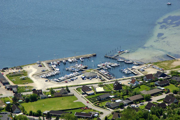 Skærbæk Lystbådehavn