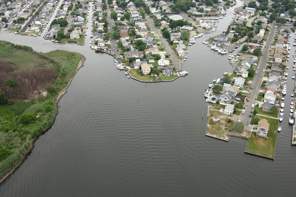 Strongs Creek Inlet