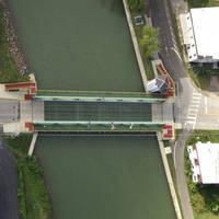Hulberton Road Lift Bridge
