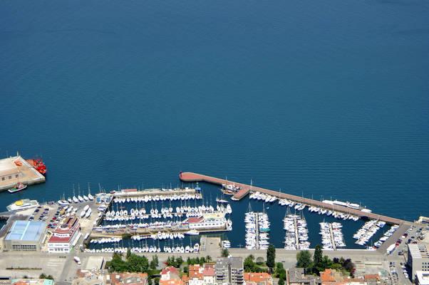 Vigo Marina