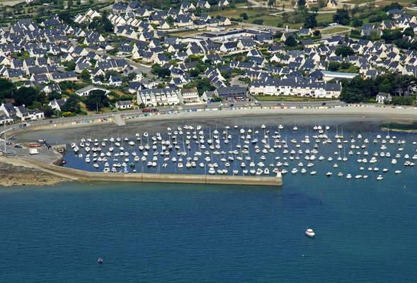 Saint Jacques Marina
