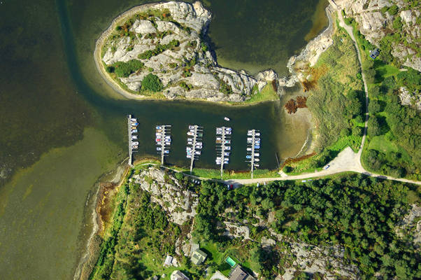 Jorehed Yacht Harbour