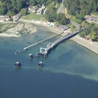 Tahlequah Ferry