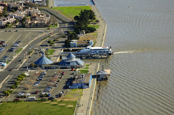 Vallejo Ferry Terminal