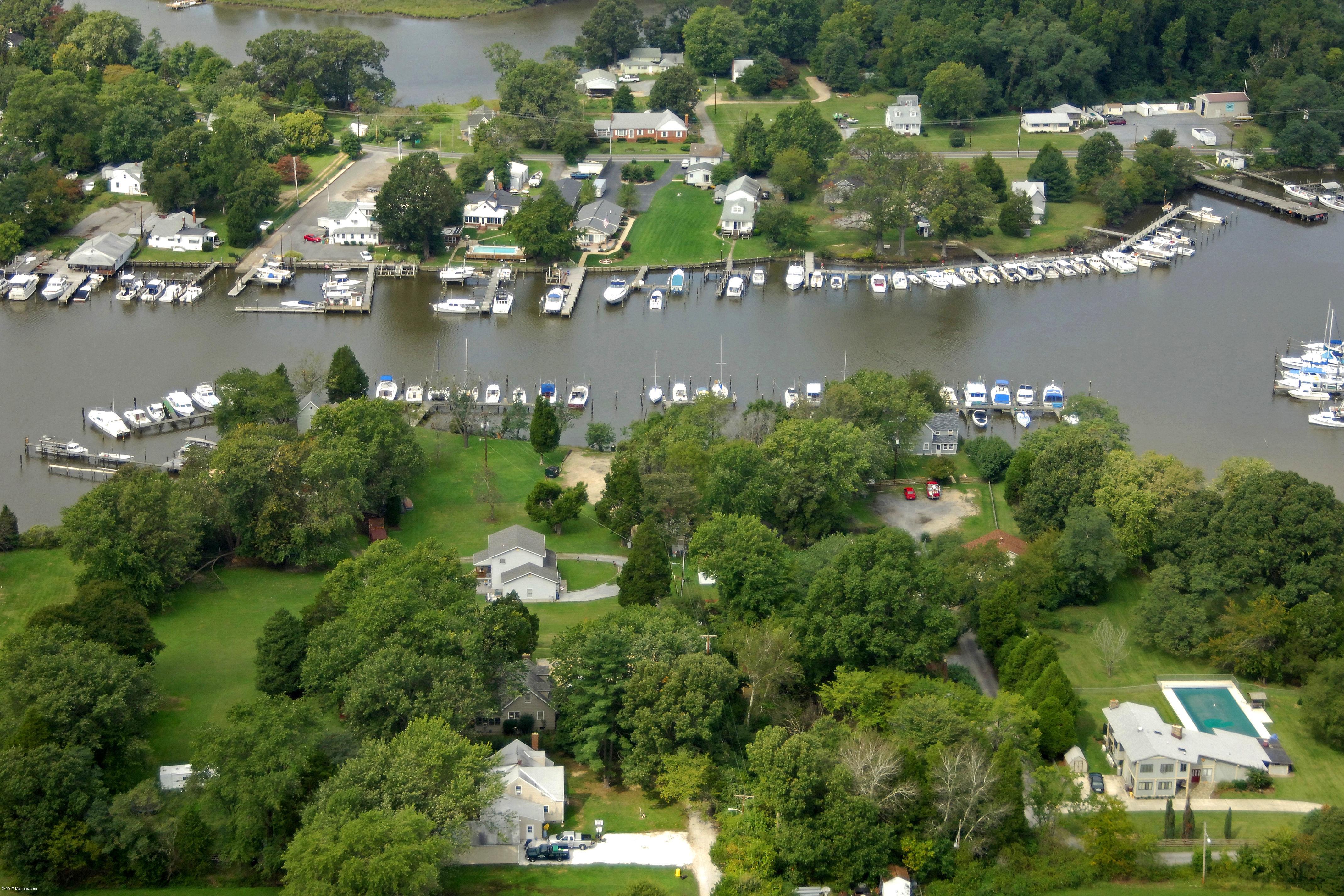 Chesapeake Spa Deale Md