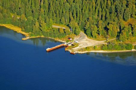 Sanna Ferry
