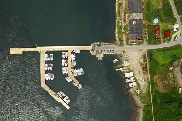 Lower East Pubnico Harbour