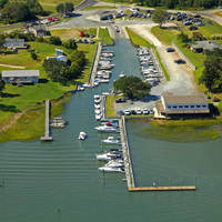 Scott's Hill Marina and Club House