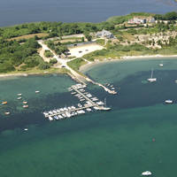 Spindle Rock Yacht Club