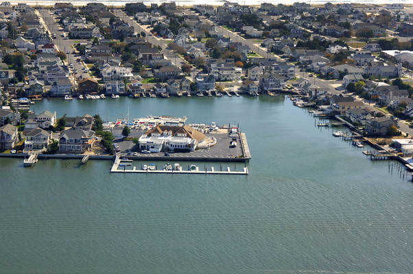 Yacht Club of Stone Harbor