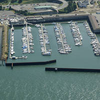 Port of Astoria West Basin Marina