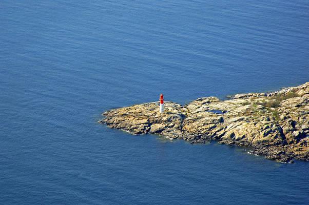 Gubben Lighthouse