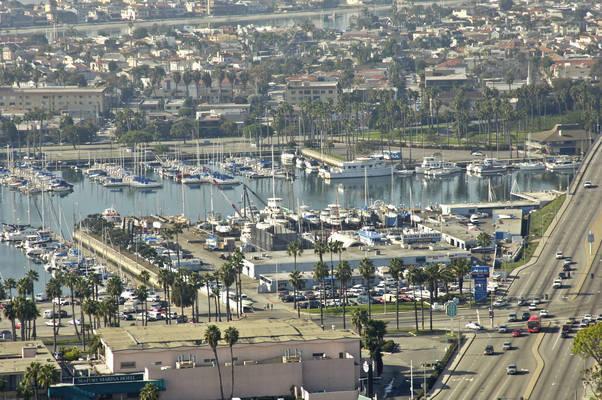 Marina Shipyard