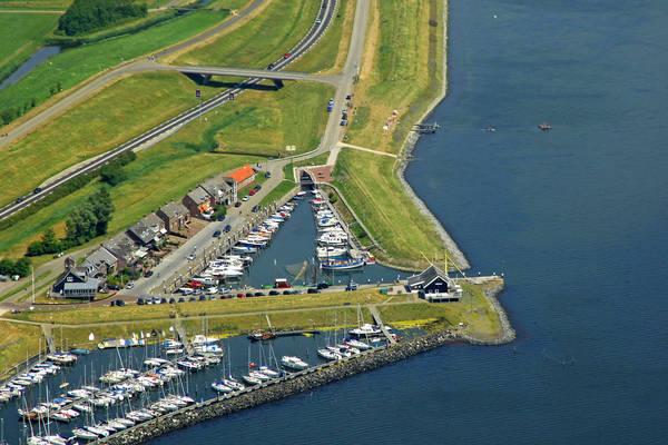 Ouddorp Marina