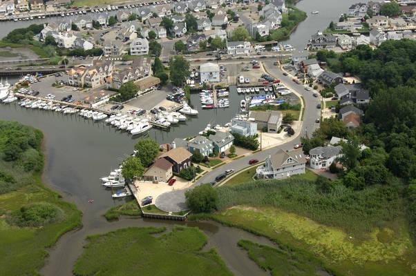 Deep Creek Cove Marina