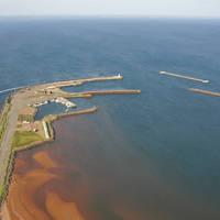 Cape Tormentine Ferry Terminal