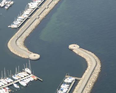 Kastrup Strandpark Inlet