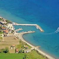 Psathopyrgou Harbour