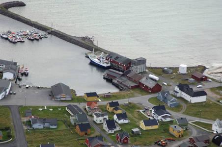 Servicekai Ferry