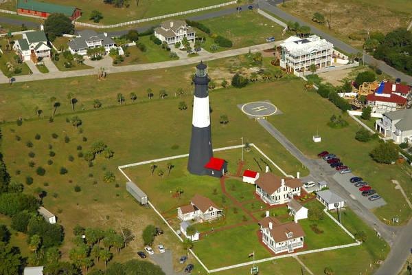 Tybee Island Lighthouse & Museum