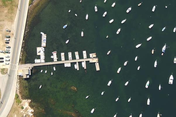 Sakonnet Yacht Club