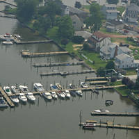 Goeller's Seneca River Boat Yard