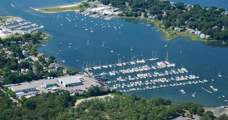 Brewer Cove Haven Marina