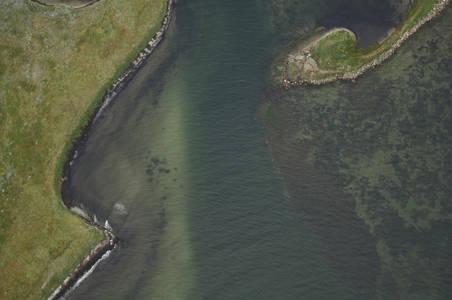 Bisserup Harbour Inlet