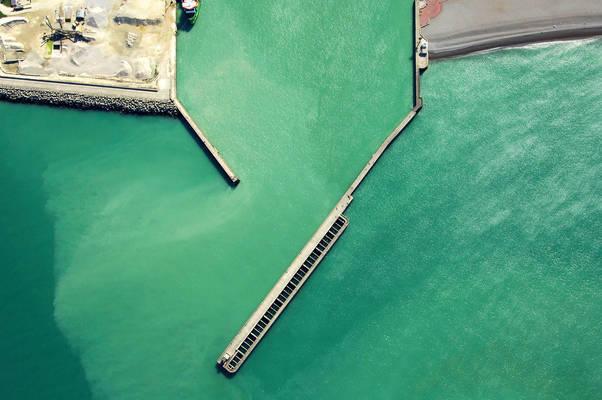Dieppe Inlet
